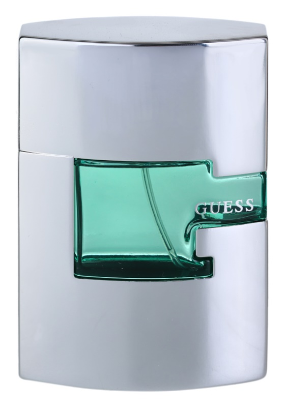 Guess Guess pour Homme Eau de Toilette for Men 50 ml