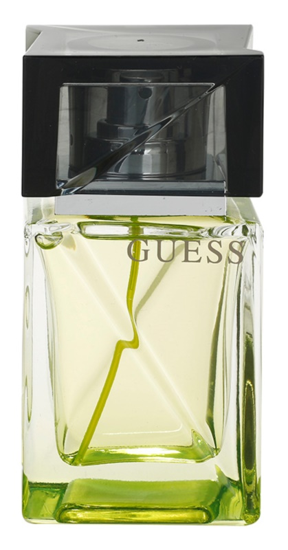 Guess Night Access Eau de Toilette for Men 50 ml