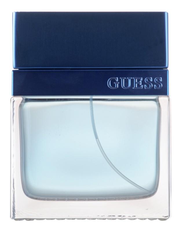 Guess Seductive Homme Blue toaletna voda za moške 100 ml
