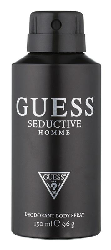 Guess Seductive deospray pentru bărbați 150 ml