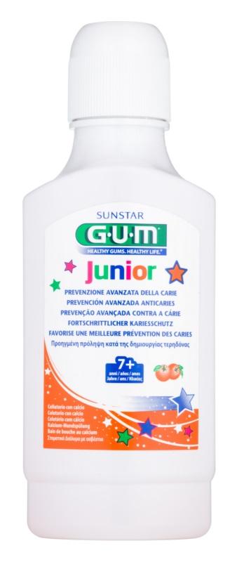 G.U.M Junior vodica za usta za djecu