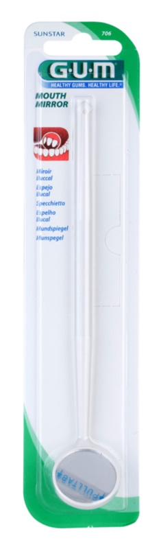 G.U.M Accessories stomatološko zrcalo