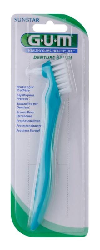 G.U.M Denture Brush Dentures