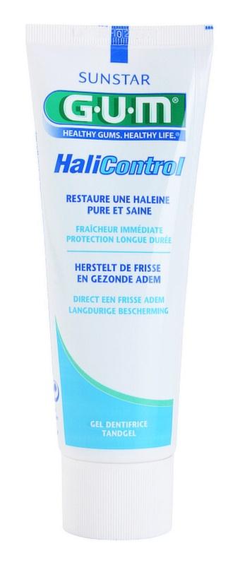 G.U.M HaliControl fogkrém