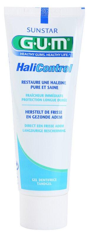 G.U.M HaliControl zubní pasta