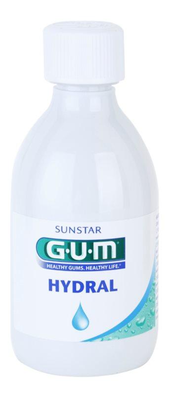 G.U.M Hydral ústna voda proti zubnému kazu