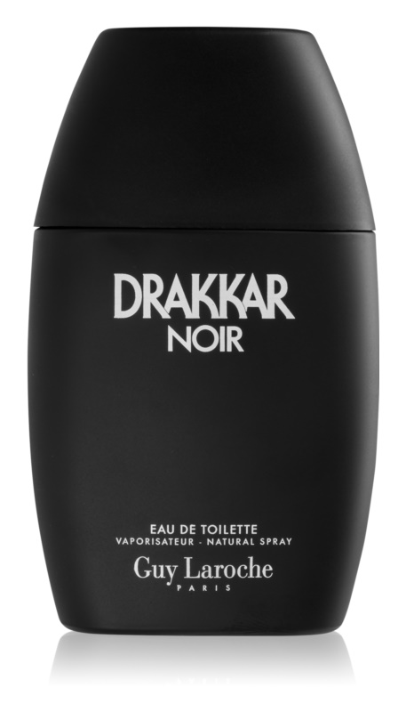 Guy Laroche Drakkar Noir eau de toilette pentru barbati 100 ml