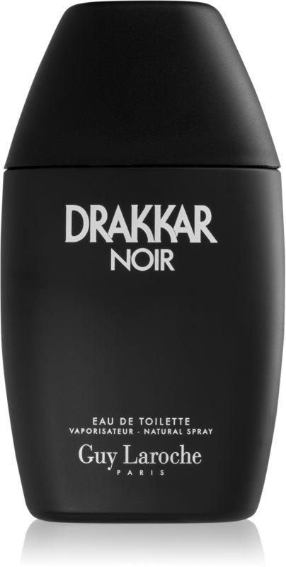Guy Laroche Drakkar Noir eau de toilette férfiaknak 200 ml