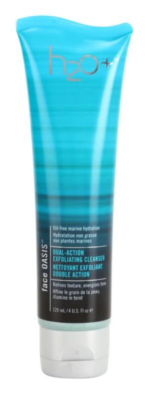 H2O Plus Oasis™ pleťový peeling s hydratačním účinkem