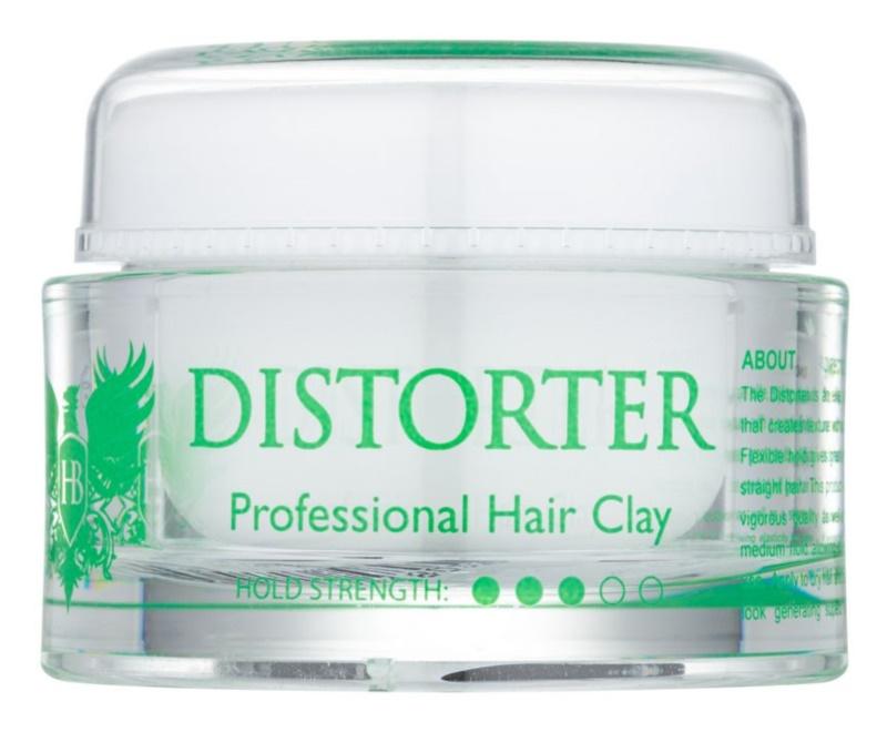 Hairbond Distorter lut modelator par