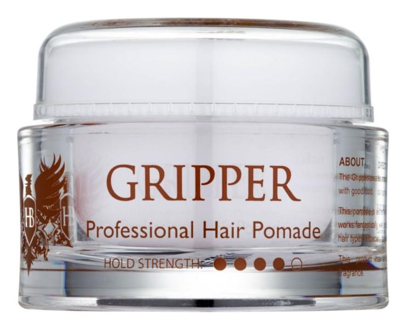 Hairbond Gripper pomada de cabelo fixação forte