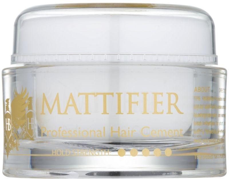 Hairbond Mattifier tvarující tmel na vlasy