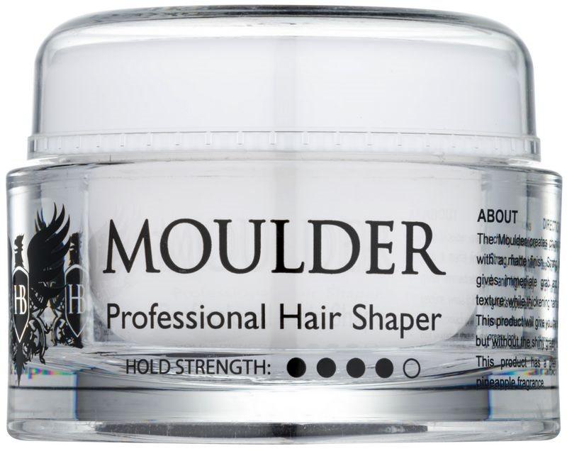 Hairbond Moulder modelujący krem  do włosów