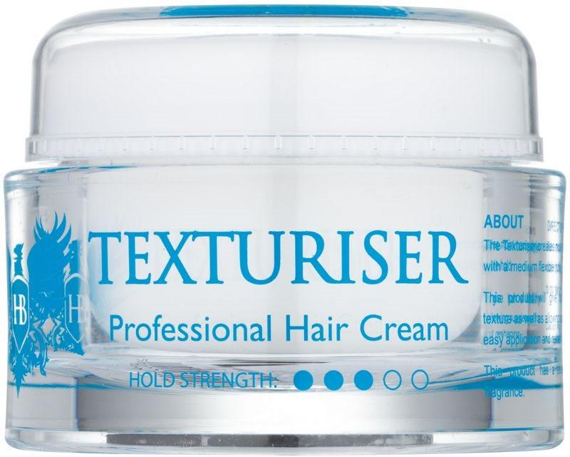 Hairbond Texturiser crema para dar definición al peinado fijación media