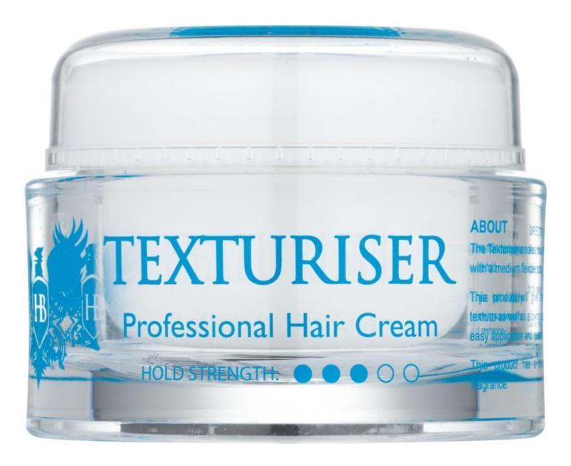 Hairbond Texturiser creme styling  fixação média