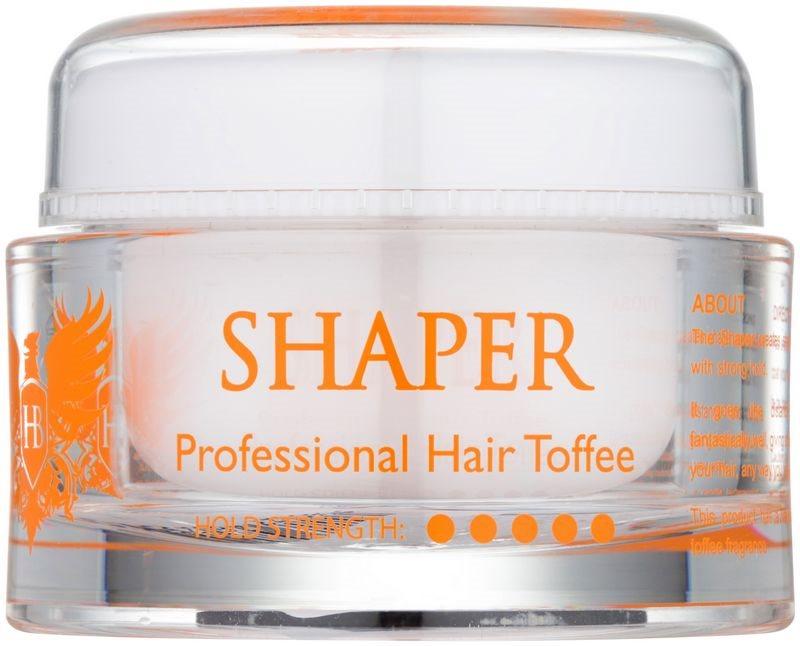 Hairbond Shaper Styling fixativ cu miros de caramel