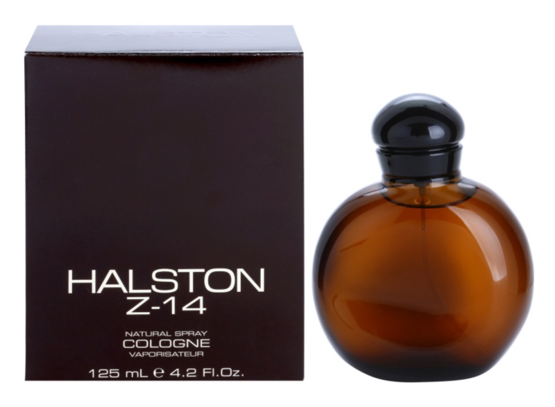 Halston Z-14 Eau de Cologne for Men 125 ml