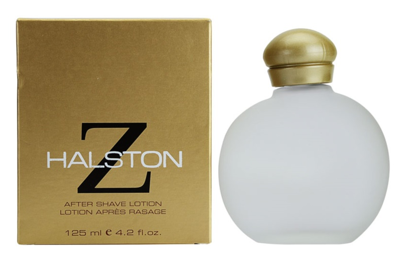 Halston Halston Z lotion après-rasage pour homme 125 ml