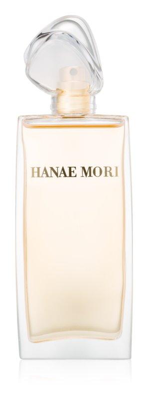 Hanae Mori Hanae Mori Butterfly Eau de Parfum für Damen 100 ml