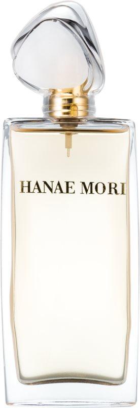 Hanae Mori Hanae Mori Butterfly toaletní voda pro ženy 100 ml
