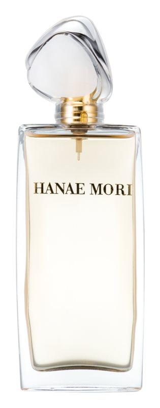 Hanae Mori Hanae Mori Butterfly woda toaletowa dla kobiet 100 ml
