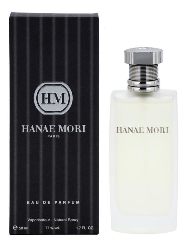 Hanae Mori HM Eau de Parfum para homens 50 ml