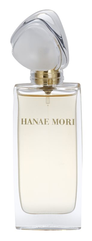 Hanae Mori Hanae Mori Eau de Toilette for Women 50 ml