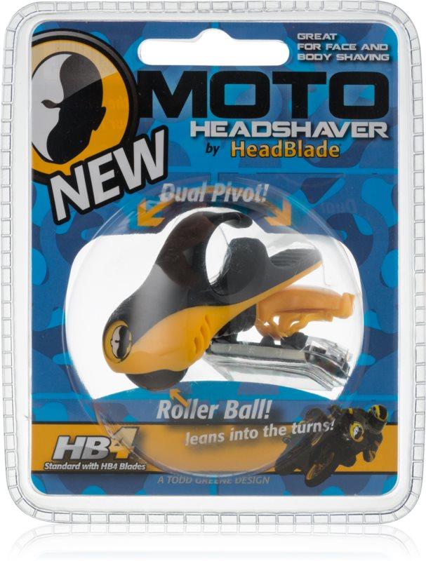 HeadBlade Moto holicí strojek na hlavu