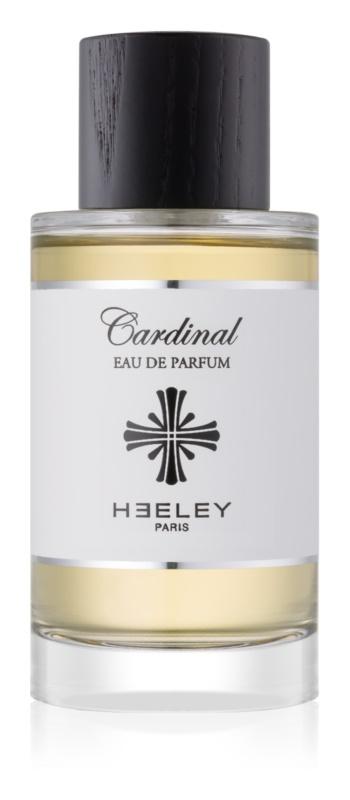 Heeley Cardinal parfémovaná voda unisex 100 ml