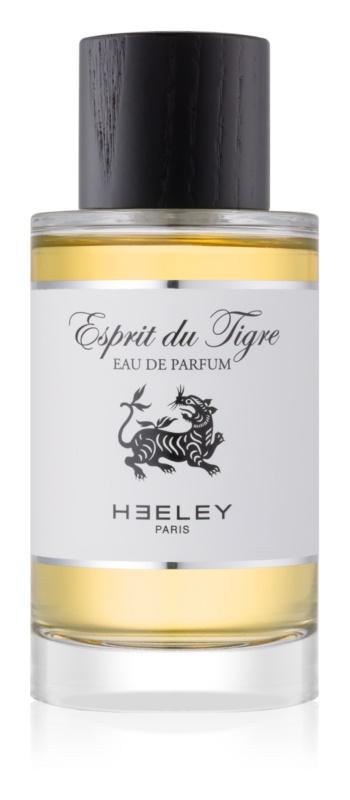 Heeley Esprit Du Tigre parfémovaná voda unisex 100 ml