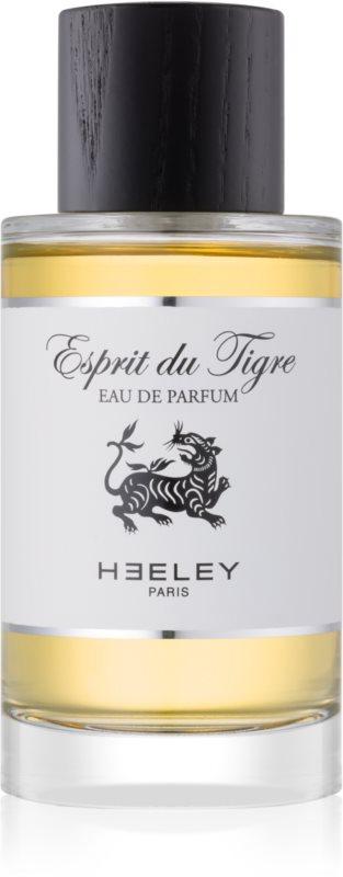 Heeley Esprit Du Tigre woda perfumowana unisex 100 ml