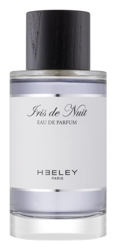 Heeley Iris De Nuit eau de parfum mixte 100 ml