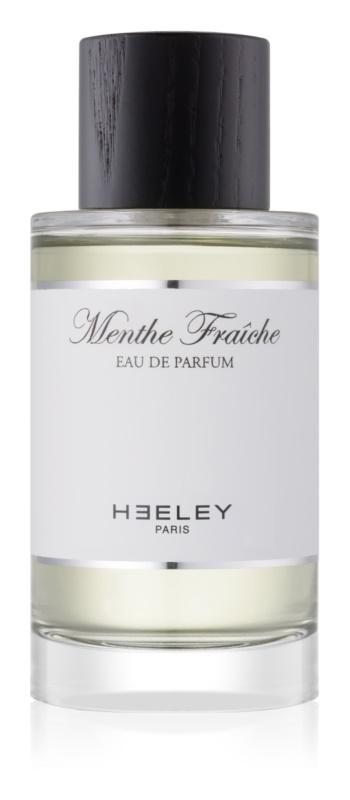 Heeley Menthe Fraiche parfémovaná voda unisex 100 ml