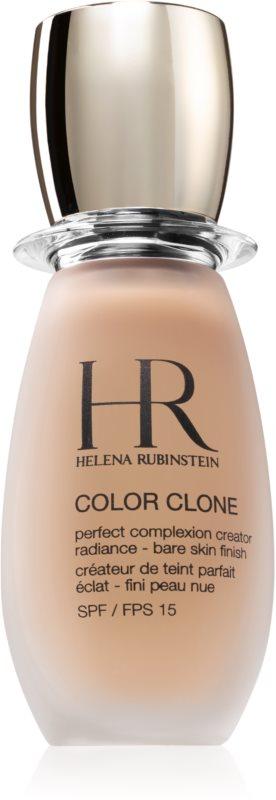 Helena Rubinstein Color Clone Perfect Complexion Creator krycí make-up pre všetky typy pleti