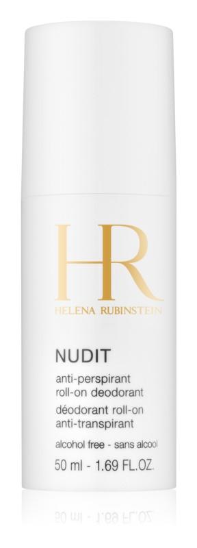 Helena Rubinstein Nudit Antiperspirant für empfindliche Oberhaut