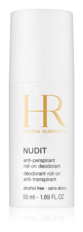 Helena Rubinstein Nudit antiperspirant pro citlivou pokožku