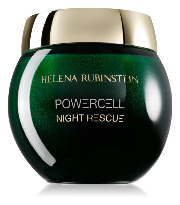 Helena Rubinstein Powercell crème de nuit revitalisante effet hydratant