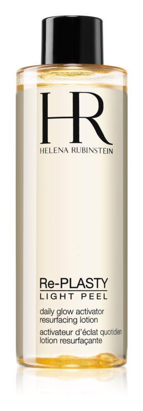 Helena Rubinstein Prodigy Re-Plasty Light Peel pleťová peelingová péče