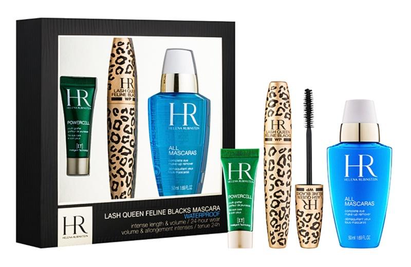 Helena Rubinstein All  Mascaras Cosmetic Set I.