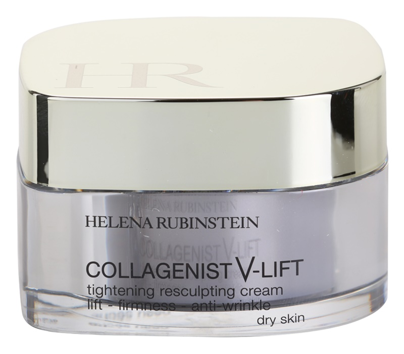Helena Rubinstein Collagenist V-Lift denní liftingový krém pro suchou pleť
