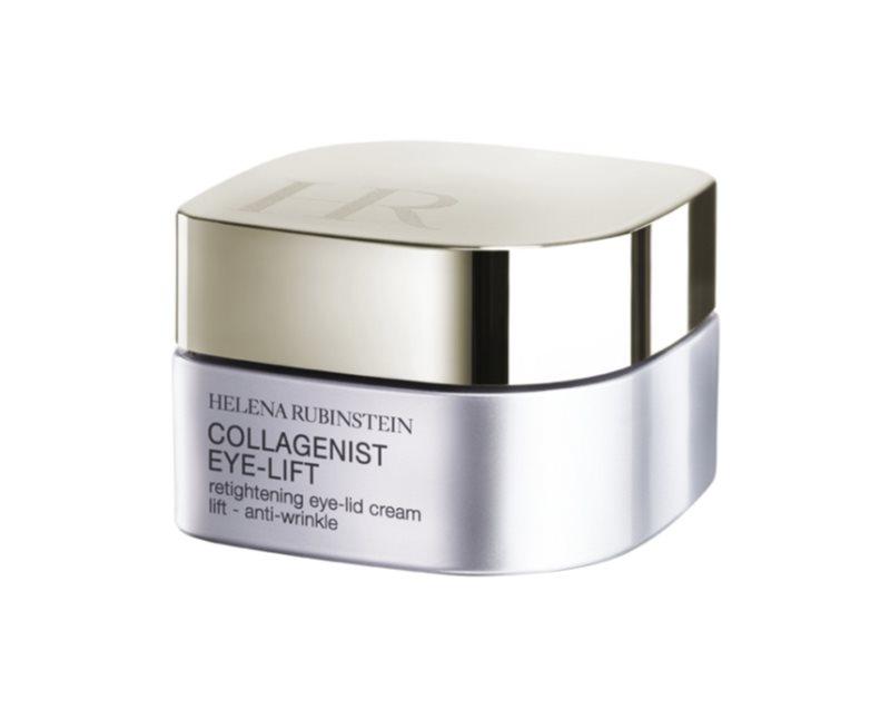 Helena Rubinstein Collagenist V-Lift crema liftante occhi per tutti i tipi di pelle