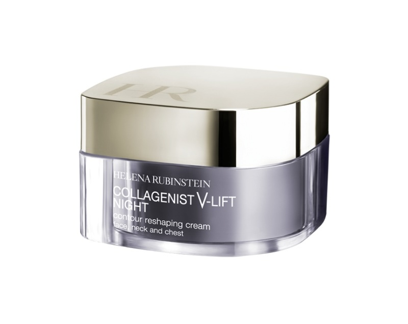 Helena Rubinstein Collagenist V-Lift nočna lifting krema za učvrstitev kože za vse tipe kože