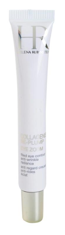 Helena Rubinstein Collagenist Re-Plump przeciwzmarszczkowy krem pod oczy z kolagenem