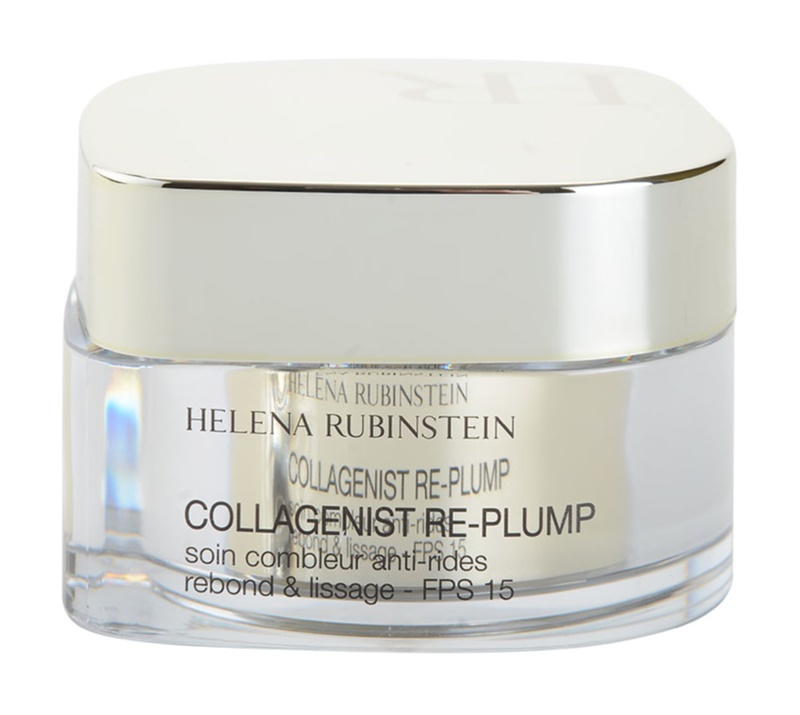 Helena Rubinstein Collagenist Re-Plump creme de dia antirrugas para pele normal