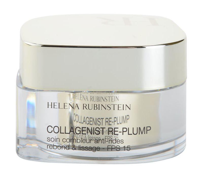 Helena Rubinstein Collagenist Re-Plump denní protivráskový krém pro normální pleť