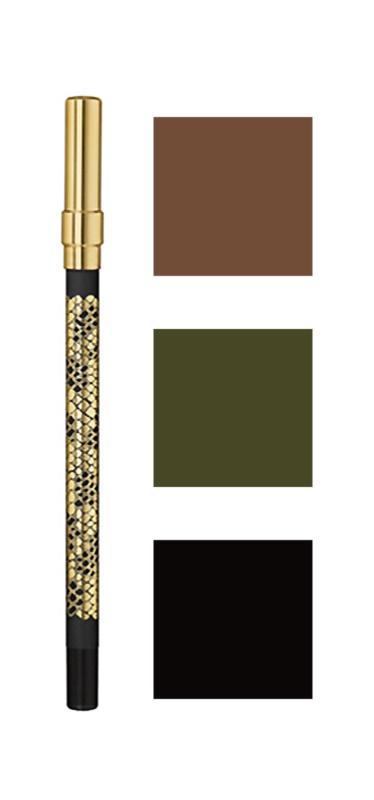 Helena Rubinstein Fatal Blacks Eye Pencil creion dermatograf waterproof