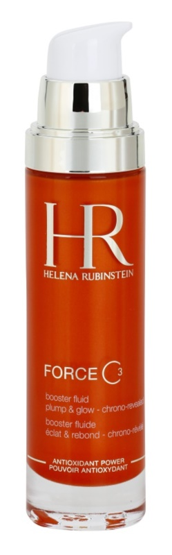Helena Rubinstein Force C3 Plump And Glow Chrono-Revealed