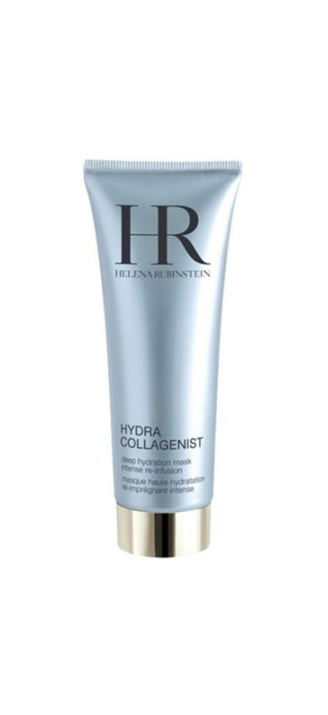 Helena Rubinstein Hydra Collagenist vlažilna in hranilna maska za vse tipe kože