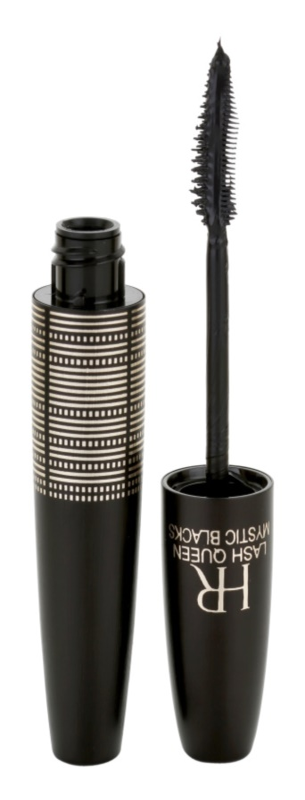 Helena Rubinstein Lash Queen Mystic Blacks Mascara mascara cu efect de volum evidentiaza linia genelor