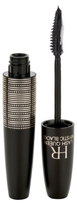 Helena Rubinstein Lash Queen Mystic Blacks Mascara řasenka pro objem zvýrazňující linii řas